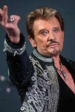 Homage a Johnny Hallyday  ( Salut Johnny )