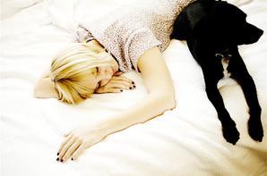 Son amour pour les animaux ♥
