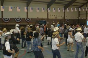 notre bal du 15 septembre 2012