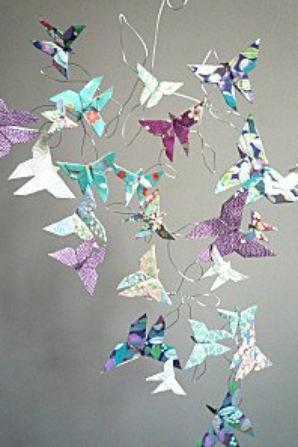 Loisirs Créatifs: Origami