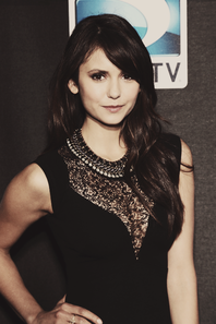 Quelques photos récentes de Nina.