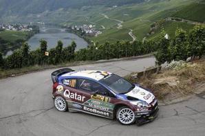 WRC - Neuville