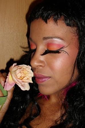 Make up me
