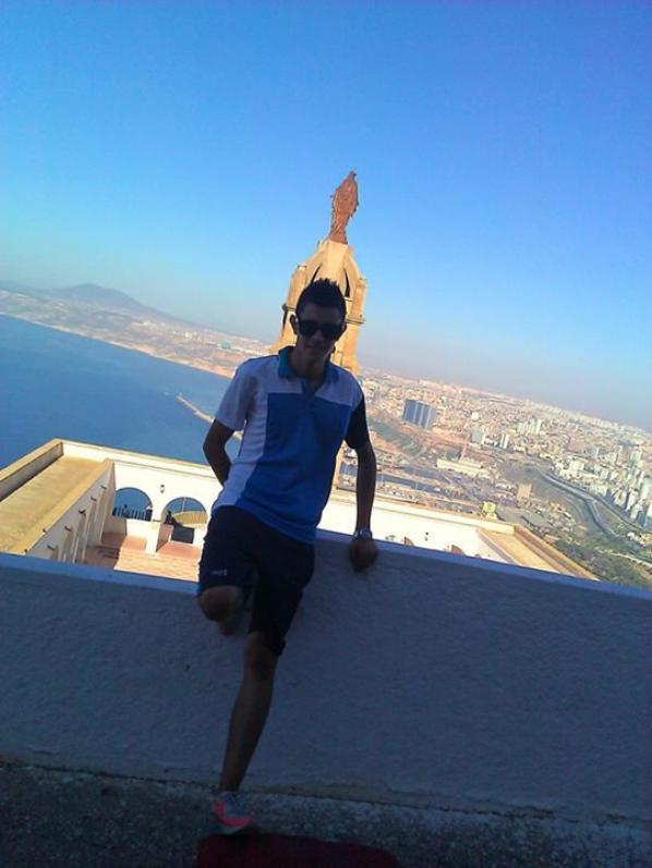Voyage à Oran