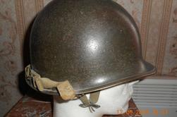 casque us ww2