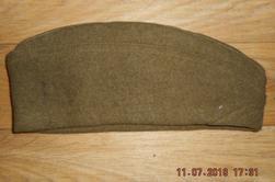 bonnet de police ww1 us