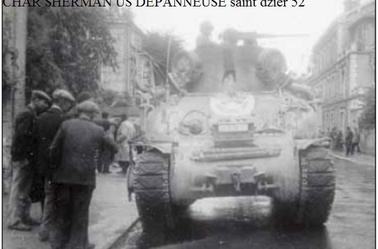 1944 LIBERATION SAINT DIZIER 52