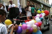 gay pride 8 juin