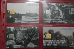 carte téléphone militaire