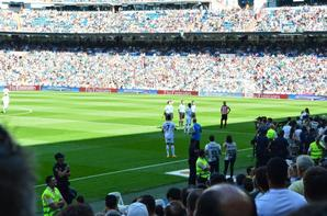Cristiano Ronaldo premier septembre 2013