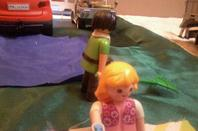 Mes playmobils 2014