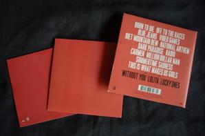Born to die ~ édition digisleeve limitée française