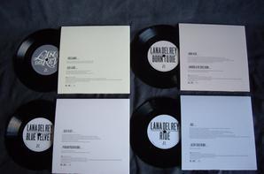 The singles ~ coffret édition limitée