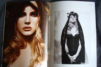 The Paradise Tour Book