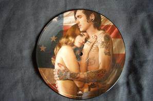 Born to die ~ 45 tours picture disc