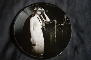 National anthem ~ 45 tours picture disc