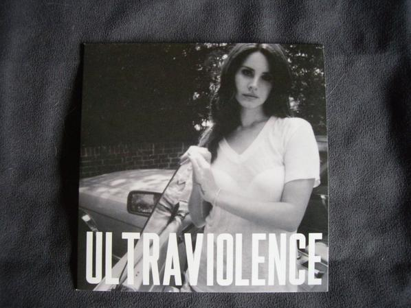 Ultraviolence  ~ CD monotitre bonus Fnac