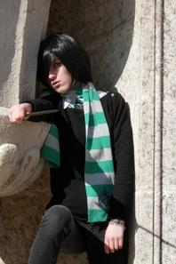 Severus Snap - Harry Potter