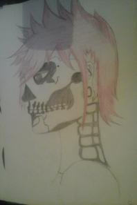 Quelques dessins que j'ai fait !