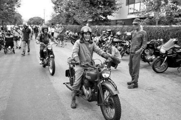 Tom - Venice Vintage Rally