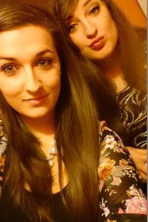 ... Ma soeur la plus précieuse ♥! ...