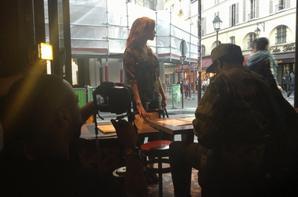 """Don Tyger Making of clip """"C'est pas le moment"""""""