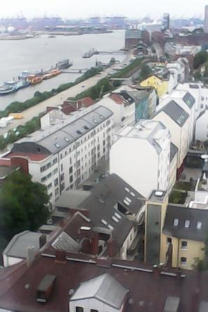 Empir Riverside Hotel (Hamburg, Allemagne)
