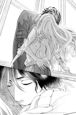 Kira & Nino ( Kyou no kira-kun )