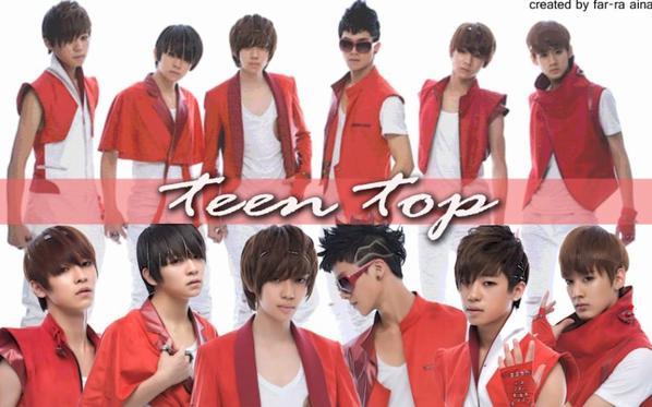 Teen Top <3