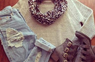 Inspiring tumblr styles for winter