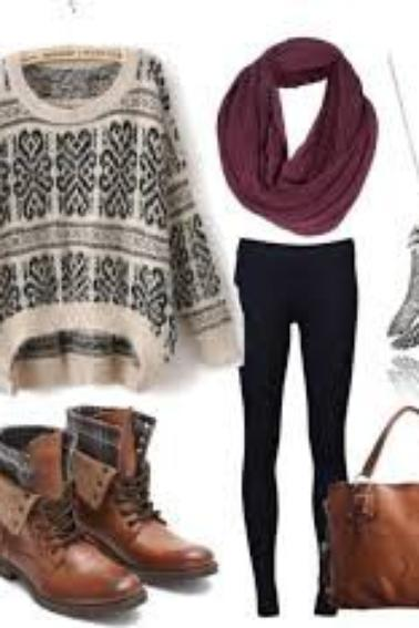 Ideas for winter !