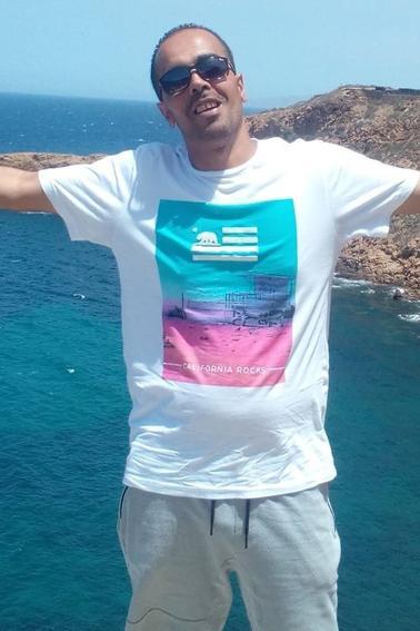 vacance Algérie méditerranée