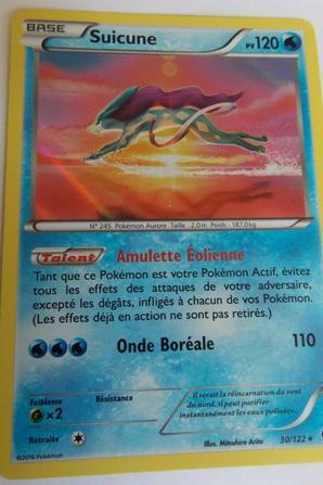 Cartes Pokemons
