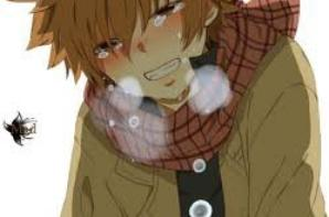 les héros de manga en mode kawai !