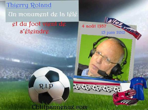 R.I.P thierry rolland