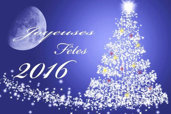 joyeuses fetes de fin d'année