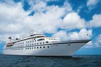 Bienvenue à Bord du Royal Carribean