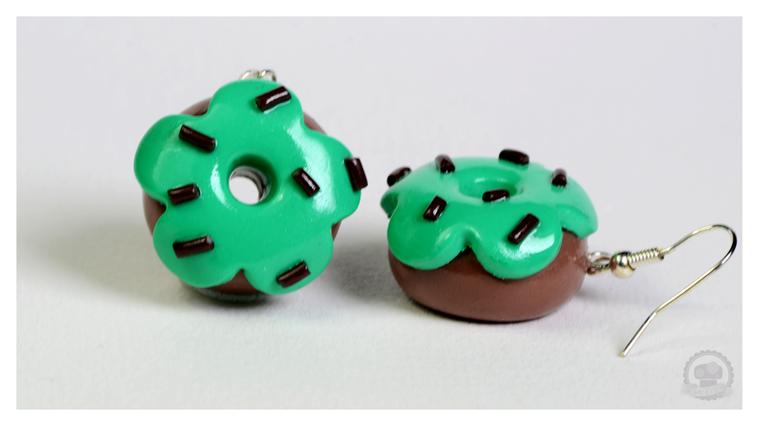 B.O Donuts