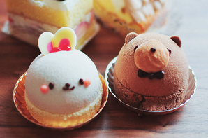 Kawaii food♥♥