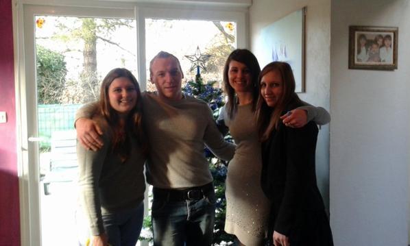 mes 4 enfants noel 2014