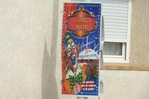 LE CIRQUE DE MONTREAL !! (01)