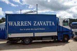 WARREN ZAVATTA ARRIVE !!!