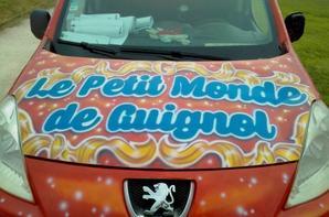 LE PETIT MONDE DE GUIGNOL !!