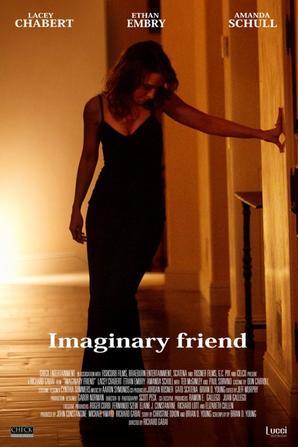 L'Impensable Vérité - Imaginary Friend