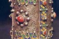 bijou berbère d'algerie