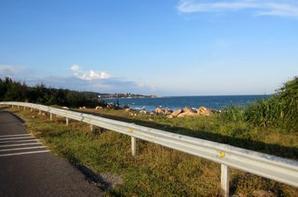 view around Muine - Phan Thiet