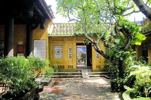 Hoi An Museum of History and Culture