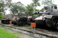 War Museum, Hue province
