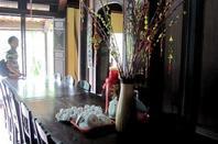 Hue's Phu Mong Garden House