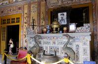 สุสารจักรพรรดิ์ไคดิงห์ (Khai Dinh)